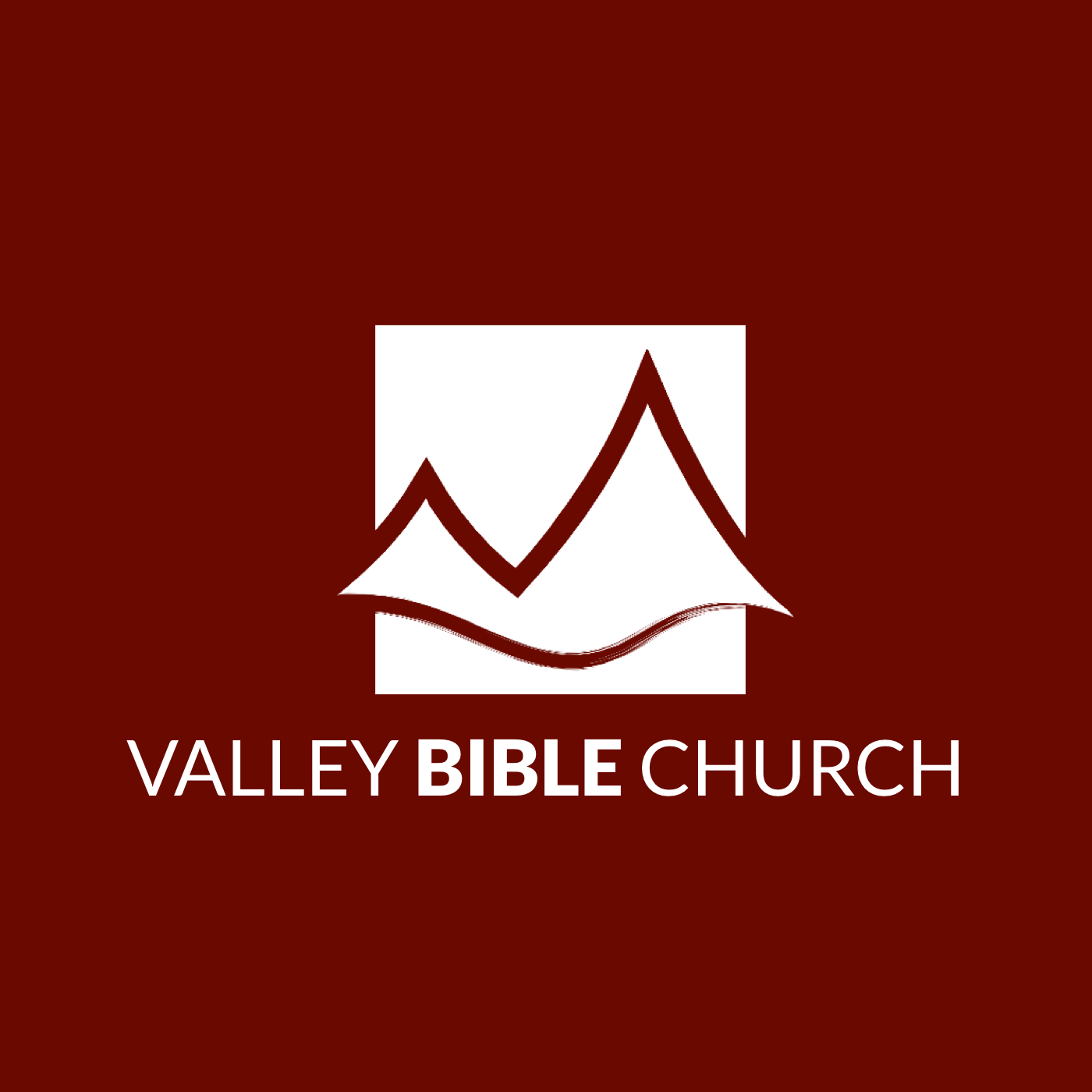 Sermons – Valley Bible Church